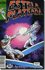 P00011 - Silver Surfer -  - 013 v3 #14