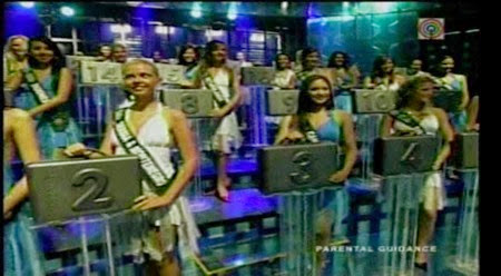 Kapamilya Deal Or No Deal - Miss Earth
