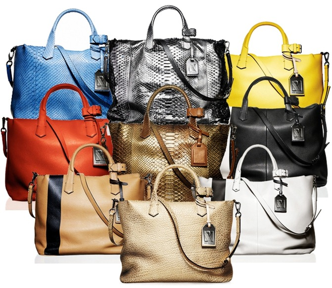 REED KRAKOFF The Gym Bag Collection