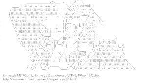 [AA]Nidai Nekomaru (Danganronpa)