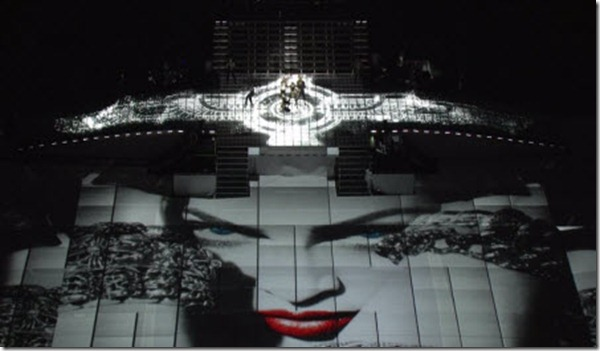 Madonna Superbowl 2012 Subliminar6