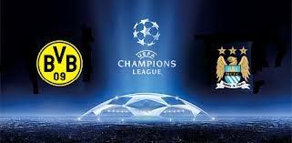 Prediksi Dortmund vs Manchester City Liga Champions 2012