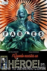 P00012 - Fables #124