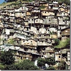 favelas do Rio