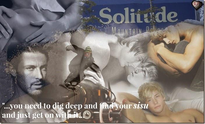 Solitude banner