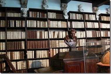 Plantin-Moretus Museum プランタン・モレトゥス印刷博物館