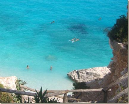 Playa Cala Goloritzé-