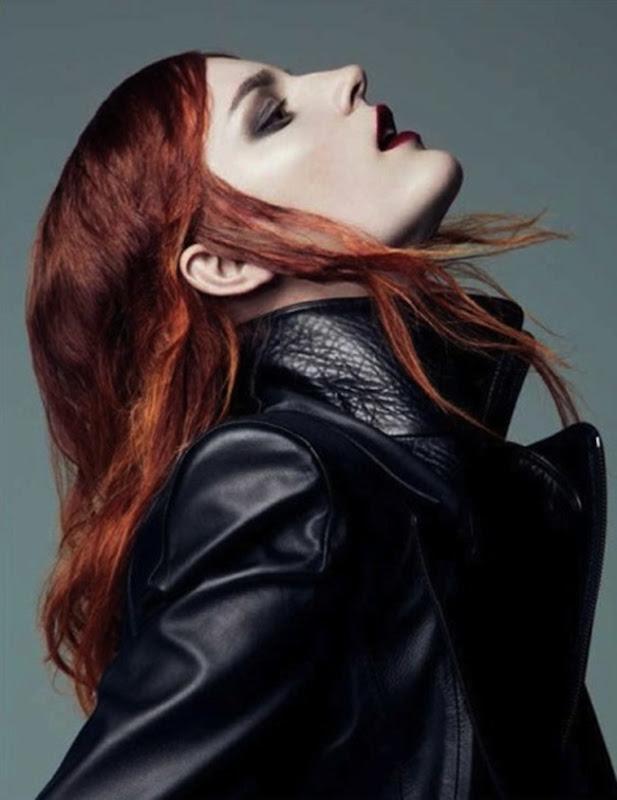 Laura Emre Vogue Turkey