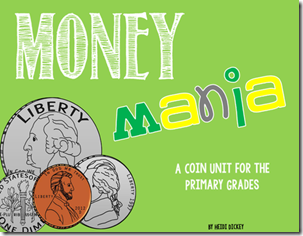 Money Mania Coin Unit21