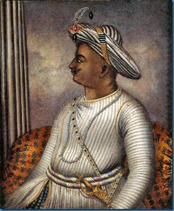 Hazrat Tipu Sultan
