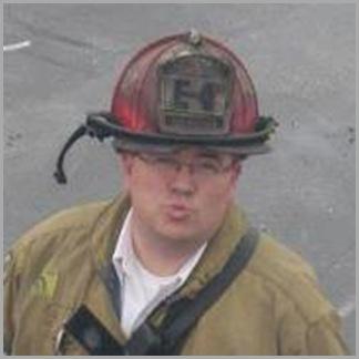 Kelly fireman