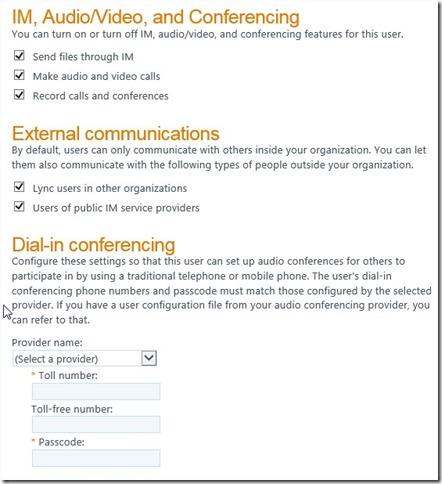 Edit user settings - Windows Internet Explorer provided by Wortell