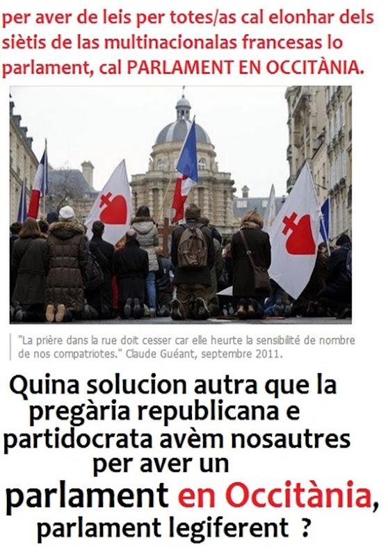 realitats republicanas per Occitània