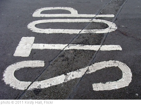 'Stop sign 01' photo (c) 2011, Kirsty Hall - license: http://creativecommons.org/licenses/by/2.0/