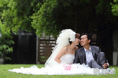 [生活-紀念] 野兔&兔妹結婚進行曲