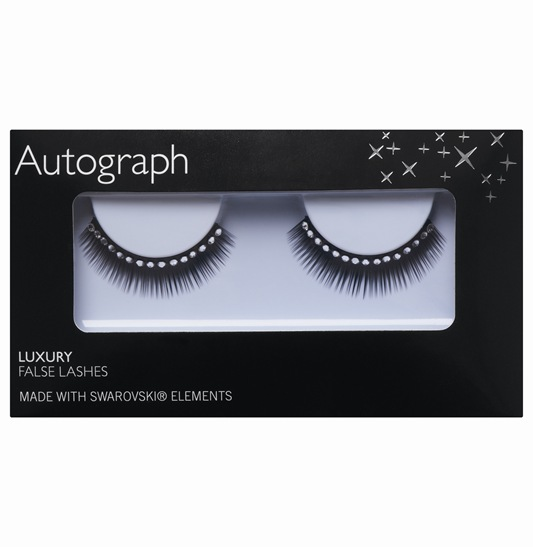 Autograph Luxury False Lashes Made with SWAROVSKI ELEMENTS