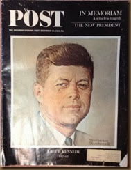 Kennedy_SaturdayEvening Post Cover