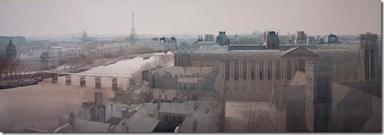 02 Paris 80 x 240 cm