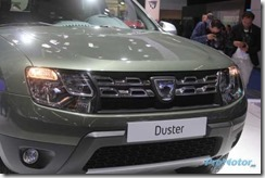 Facelift Dacia Duster 18