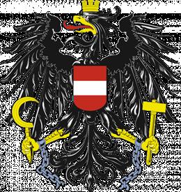Герб Австрии