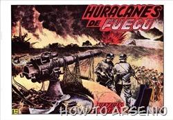 P00043 - Huracanes de Fuego v2 #43