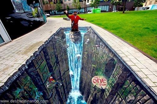 arte 3d de rua perspectiva desbaratinando  (47)