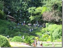 Butchart Gardens 33
