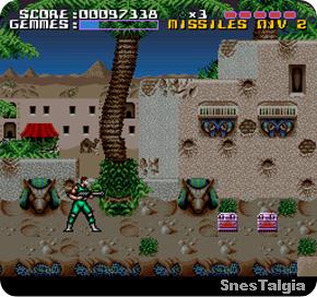 SNES-TimeSlip-game
