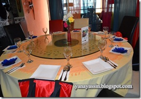 Restoran Brisik057Buffet Ramadhan Murah
