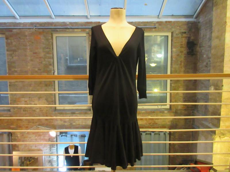 Alexander McQueen Knit Dress