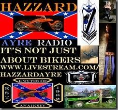 hazzardayre radio ad logo 1