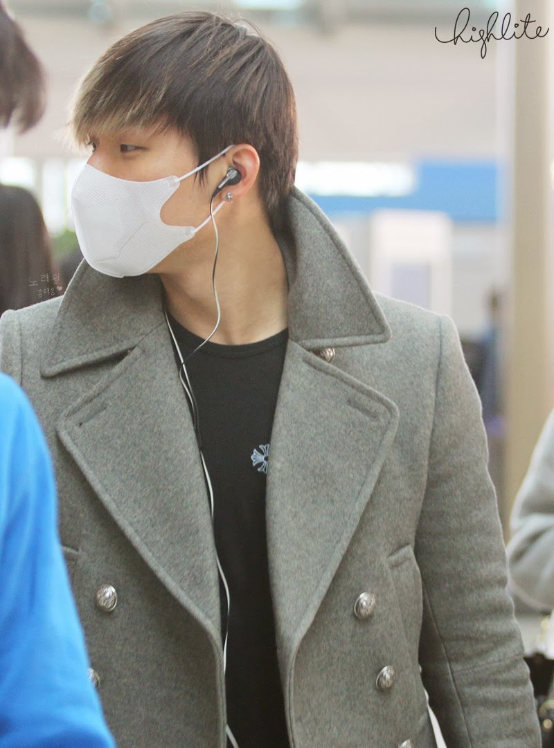 Big Bang - Incheon Airport - 13dec2013 - Dae Sung - Fan - High Lite - 10.jpg