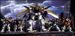 GundamWing