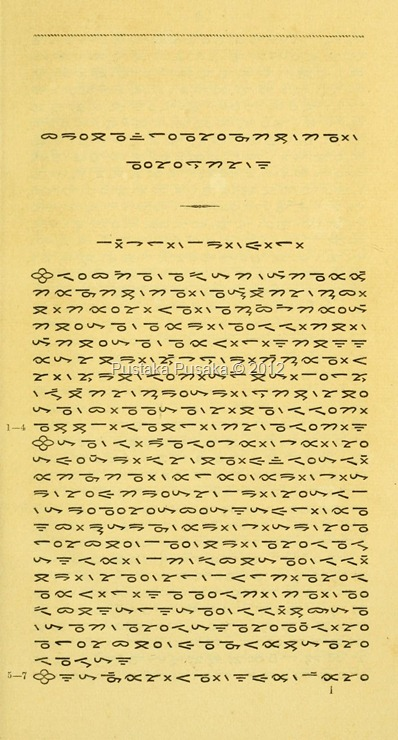 Injil Lukas Toba