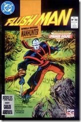 P00070 - Flushman #22