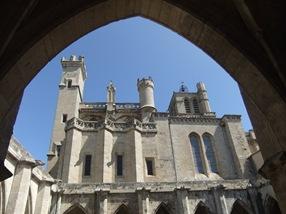 catedral de Beziers