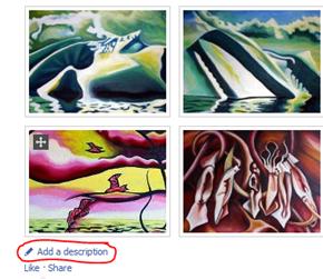 facebook-artist-portfolio