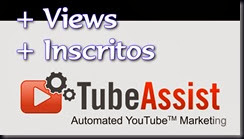 Inscritos   Views Tube Assist