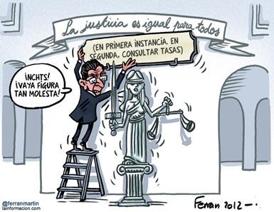 Justicia Gallardonazo