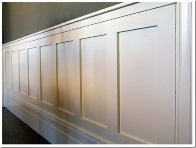 wainscoting_america_5_profiles Interior Door Trim Styles