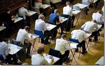 The GCSE Examination Boards
