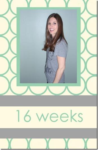 16-weeks