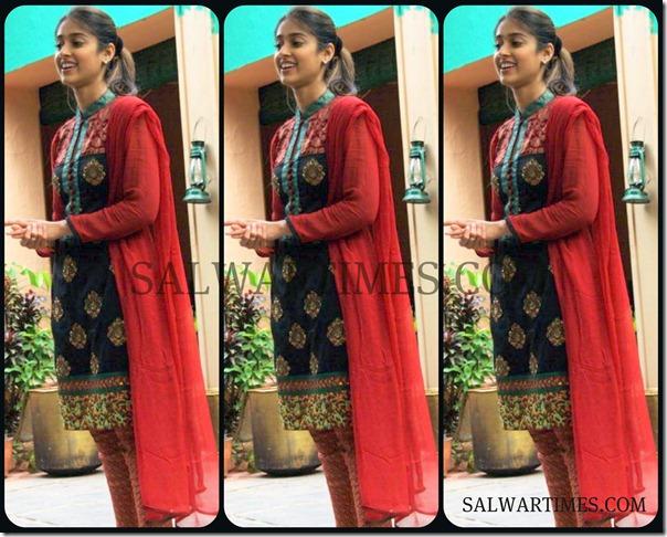 Illeana_Designer_Salwar_Kameez