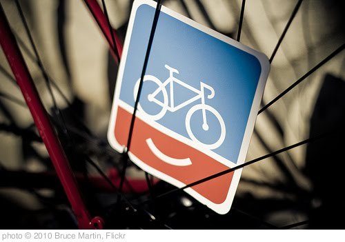 'Best Spoke Card EVER' photo (c) 2010, Bruce Martin - license: http://creativecommons.org/licenses/by-nd/2.0/