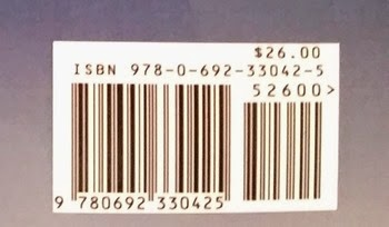 chang book bar code