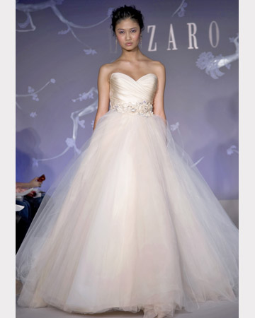 Dress by Lazaro