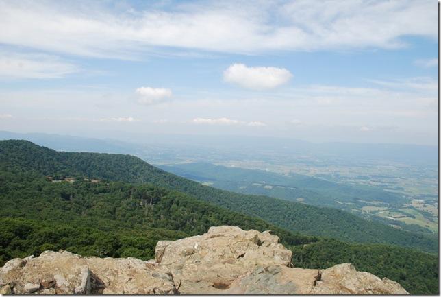 08-24-2011 A Shenandoah NP - Stony Man Hike (38)