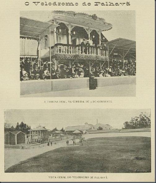 1905 Velódromo da Palhavã.1
