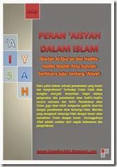 peran 'aisyah dalam islam