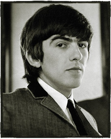 george_harrison 47AGS